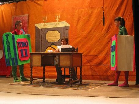 La Semana del Teatro Escolar contará con unos 60 pequeños actores