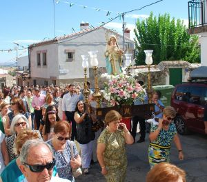 Las fiestas de Belén congregan a cientos de personas