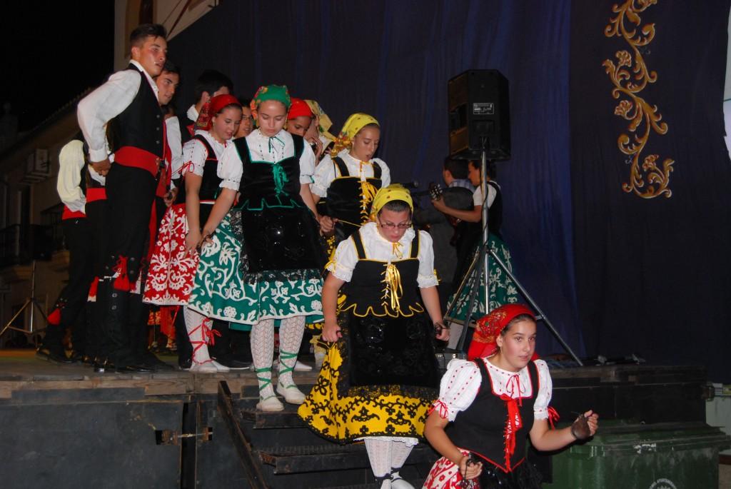 Festival de Valfermoso 2013